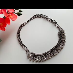Jewelry - 3/20$ Beautiful collar necklace